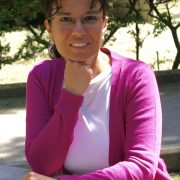 Photo of Magdalena Macias