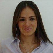 Photo of Fabiola Encinas