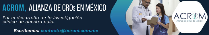 ACROM, alianza de CROs en México