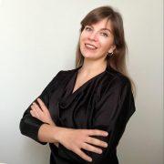 Photo of Pamela Iñesta Urueta